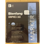 Bienfang Graphics 360 Layout Pad