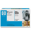 HP LaserJet Print Cartridge #00A (8,100 Yield)
