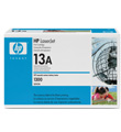 HP LaserJet Print Cartridge #13A (2,500 Yield)