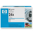 HP LaserJet Print Cartridge #24X (4,000 Yield)