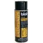 BLAIR® Digi-Finish Clear Gloss and Matte Protective Coatings