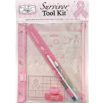 BLUE HILLS STUDIO™ Survivor Tool Kit™