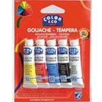 COLOR & CO Opaque Watercolor Sets