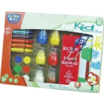 COLOR & CO Kid Starter Box Set