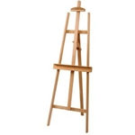 ALVIN HERITAGE™ Lyre-Style Easel