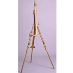 MABEF Giant Folding Easel