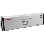 GPR-24 Black Toner Cartridge