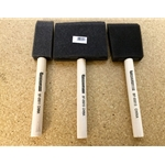 Foam Poly Brushes