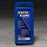 X-Acto No 11 Knife Blades