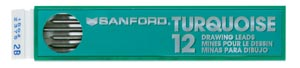 SANFORD® Turquoise® 2mm Leads