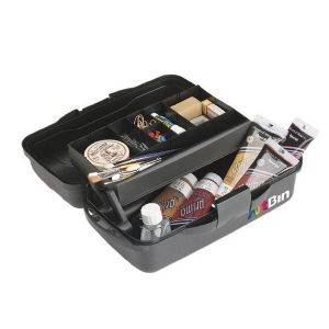 One Tray Art Bins