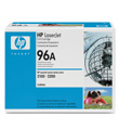 HP LaserJet Print Cartridge #96A (5,000 Yield)
