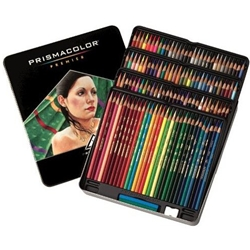 SANFORD® Prismacolor® Premier Professional Art Pencil Sets