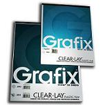 Acetate, acetate clearlay pad, clearlay