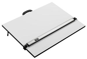 Alvin Portable Parallel Straightedge Boards