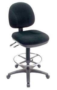 Prestige Artist/Drafting Chair, dc310-40