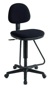 ALVIN® Viceroy Artist/Drafting Chairs