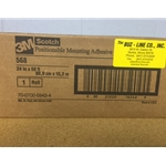 "3M Scotch PMA Roll 24"" x 50'"