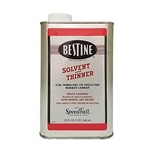 Bestine Rubber Cement Thinner (16oz./Pint)