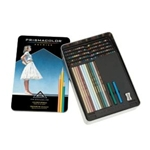 PRISMACOLOR PENCIL 132 SET