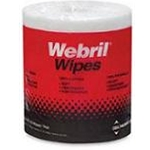 "Webril Wipes Roll 8"" x 8"" (8/ctn)"