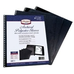 PRESTIGE™ Archival Polyester Sleeves