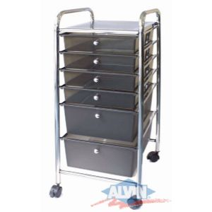 Cropper Hopper Mobile Storage Carts