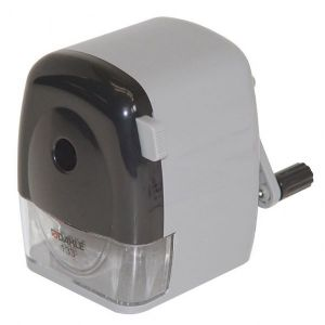 DAHLE Wood Case Pencil Sharpener