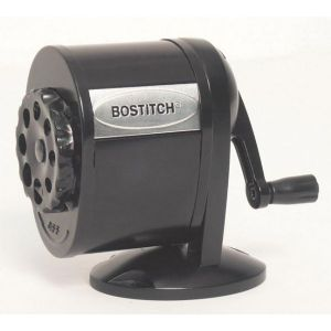 STANLEY BOSTITCH® Manual Pencil Sharpener