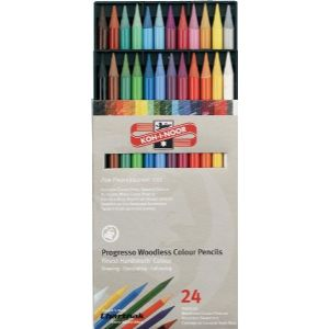 Chartpak Woodless Pencils