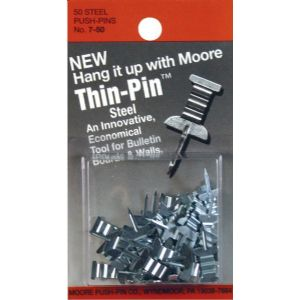 MOORE Thin-Pin