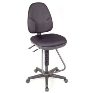 ALVIN® Monarch High Back Chairs