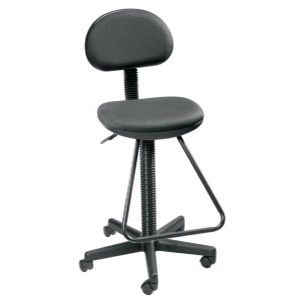 ALVIN® Economy Drafting Height Chair