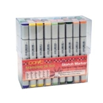 COPIC Papercrafting Sets