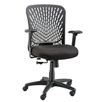 ALVIN® Zephyr™ Manager's Chair