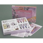 Bob Ross Flower Painting Kit