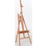 MABEF Inclinable Lyre Easel