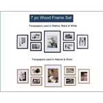 NIELSEN BAINBRIDGE Wood Frame Sets
