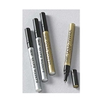 PILOT® Metallic Gold & Silver Metallic Markers