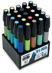 CHARTPAK® AD™ Marker Color Set 25/ART DIRECTOR ON PROMOTION