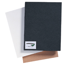 White Gator Board Sheets