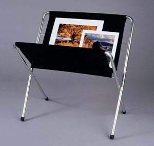 TESTRITE® Canvas Print Racks