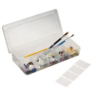 Small Plastic Organizer Box