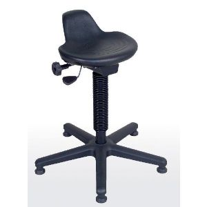 ALVIN® SYNCHRO-TILT Painter's Stool