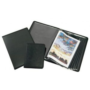 ALVIN® Art Presentation Books