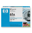 HP LaserJet Print Cartridge #61A (6,000 Yield)