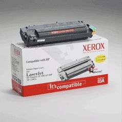 Xerox HP Compatible HPC3903A Black Toner Cartridge