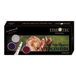 FINETEC Watercolor Sets