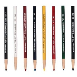 SANFORD® China Marking Pencils, SANFORD Sharpie China Markers