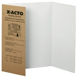 X-ACTO® Display Boards